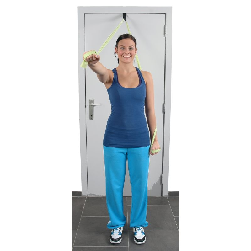 MSD-Band Fabric Door Anchor  sc 1 st  Health and Care & MSD-Band Fabric Door Anchor :: Sports Supports | Mobility ...