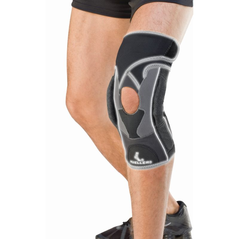 75b9079db1 Mueller HG80 Premium Hinged Knee Brace :: Sports Supports | Mobility ...
