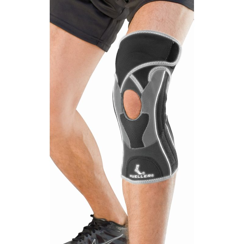 20945b6ec7 Mueller HG80 Premium Knee Brace :: Sports Supports | Mobility ...