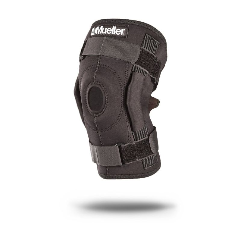 6c850ddaa7 Mueller Hinged Wrap Around Knee Brace :: Sports Supports | Mobility ...