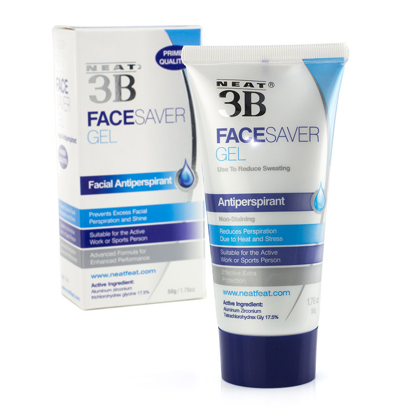 Neat 3B Face Saver Gel