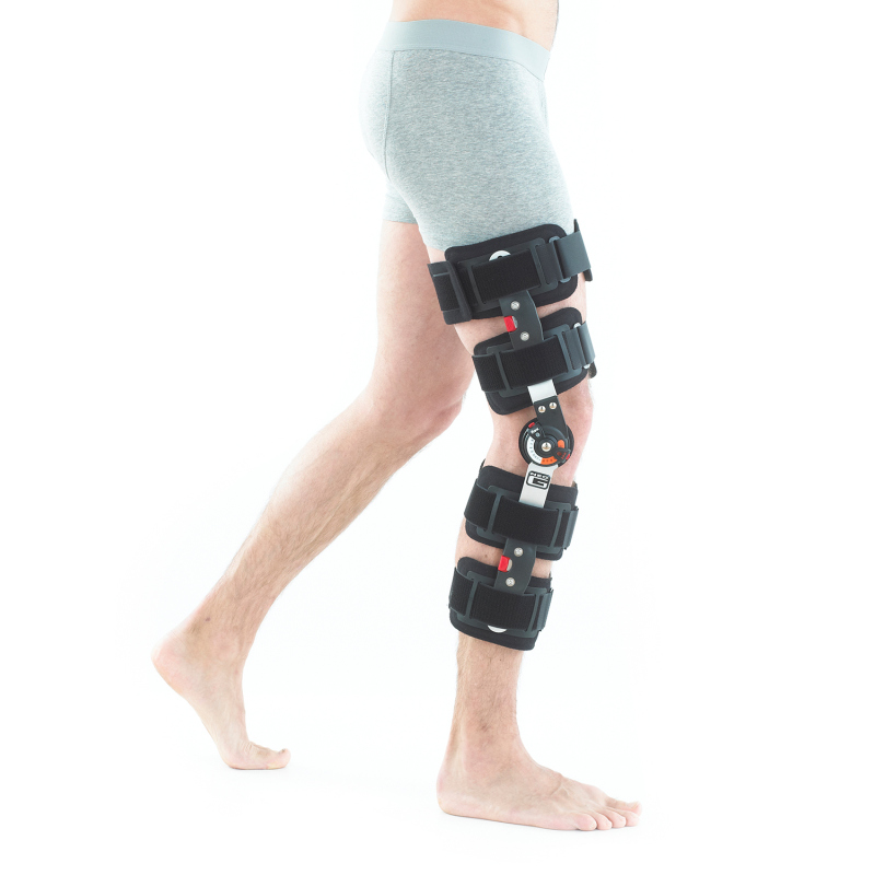 44e0e31f68 Neo G Hinged Post-Operative Knee Brace :: Sports Supports   Mobility ...