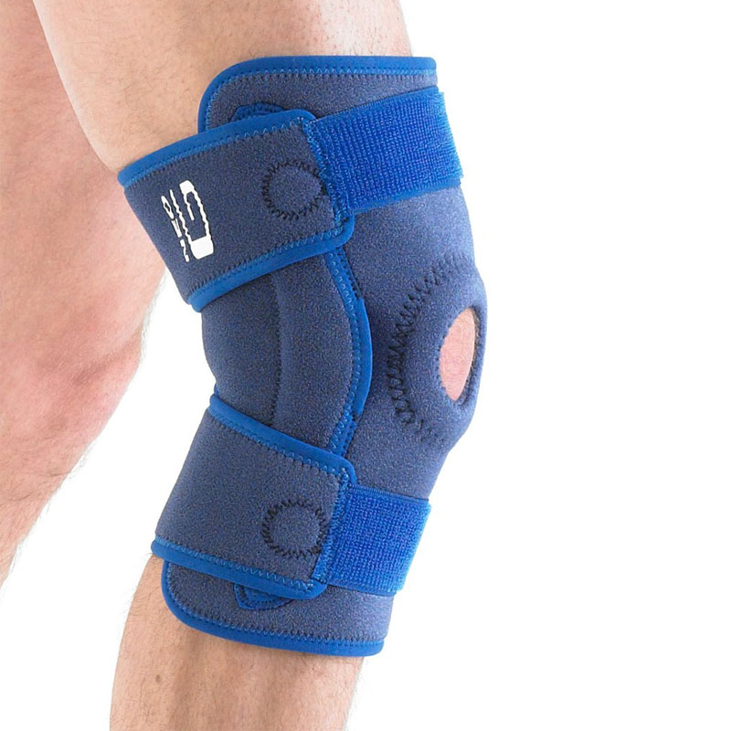 0b7017c03a Neo G Hinged Knee Support With Open Knee Cap :: Sports Supports ...