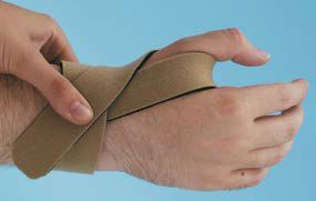 Neoprene Roll - Strapping and Splinting