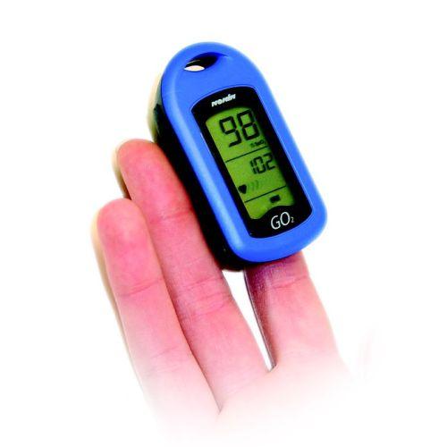 Nonin 9570 GO2 Fingertip Pulse Oximeter