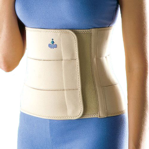 Oppo Post-Op Abdominal Binder Support