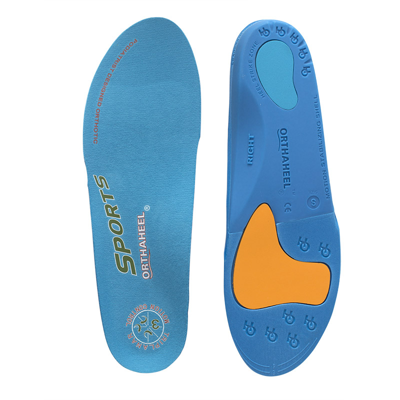 Orthaheel Sports Insoles   Health and Care