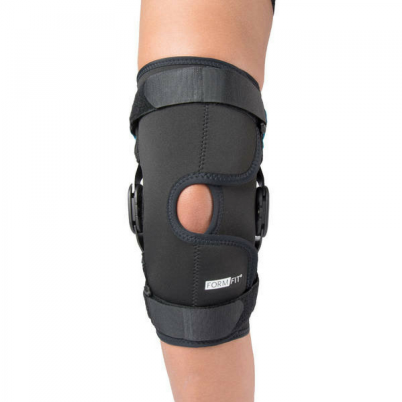 5b4554f16f Ossur Form Fit Knee Hinged Brace :: Sports Supports | Mobility ...