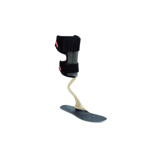 Ottobock WalkOn Reaction Plus Ankle and Foot Orthosis