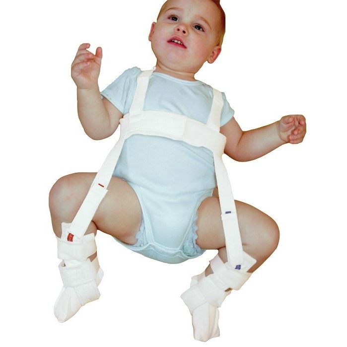 1ecedf6d5 Paediatric Pavlik Harness :: Sports Supports | Mobility | Healthcare ...
