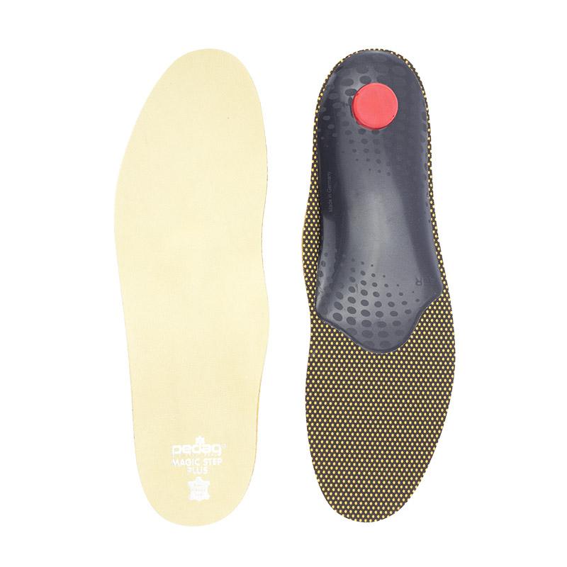 2f0b76c882 Pedag Magic Step Plus Memory Foam Arch Support Insoles :: Sports ...