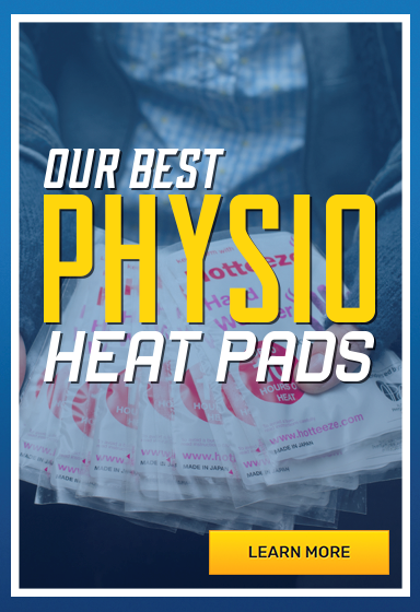 Learn About Our Best Heat Packs for Physiotherapy
