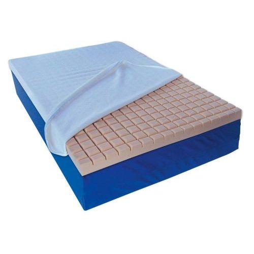 pressure tex pressure relief mattress overlay sports. Black Bedroom Furniture Sets. Home Design Ideas