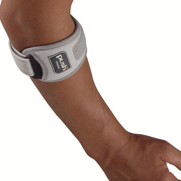 Push Med Tennis Elbow Brace Epi Sports Supports