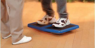 Rolyan Balance Enhancement Exercise Program (BEEP) Board