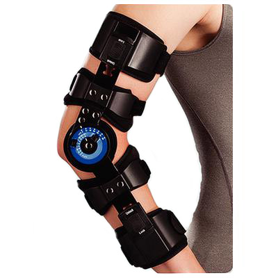Rom Range Of Motion Elbow Brace Sports Supports