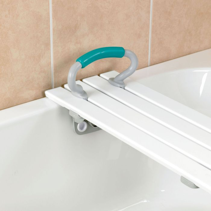 Savanah Slatted Bath Board Handle :: Sports Supports | Mobility ...