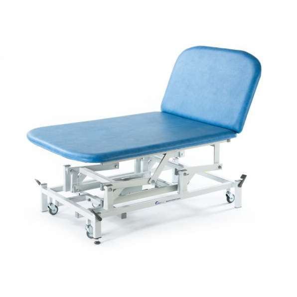 Wondrous Seers Hydraulic Therapy Bobath Couch Pabps2019 Chair Design Images Pabps2019Com