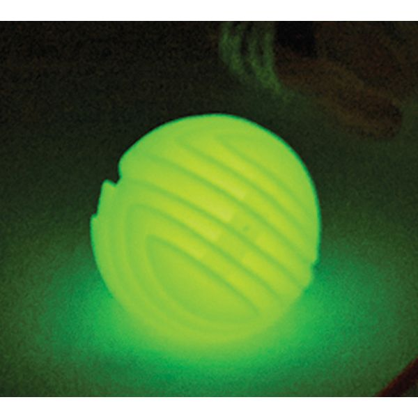 Sensory Glow in the Dark Squidge Ball