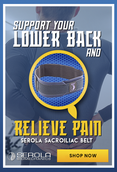 Our Pick for Back Pain Relief and Lumbar Support