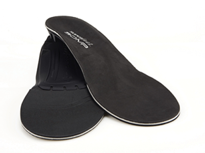 Insoles for Turf Toe