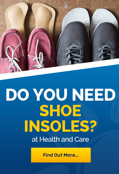 Do you need shoe insoles