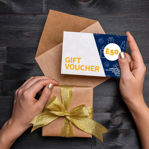 Health and Care offers convenient gift vouchers