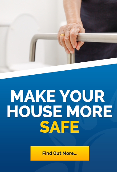 Learn About Making Your Home More Comfortable and Safe As You Grow Older