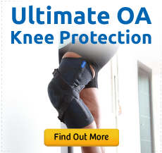 Learn About the Thuasne Osteoarthritis Knee Brace