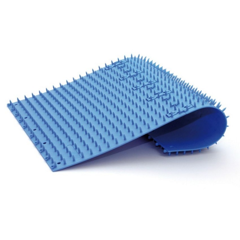 Sissel Acupressure Mat Sports Supports Mobility