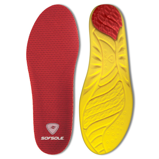 Sof Sole High Arch Insoles   Health and