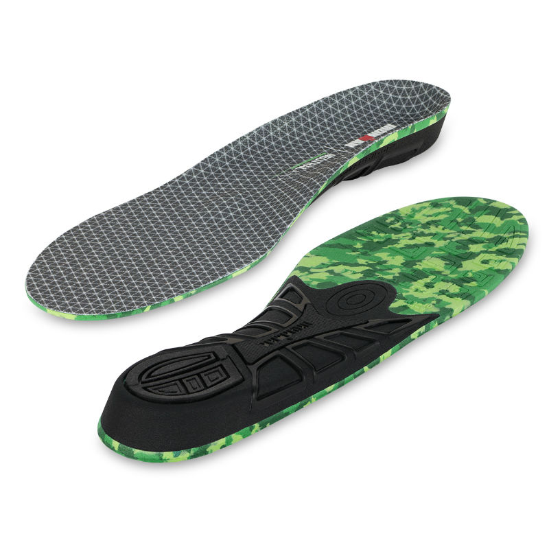 Spenco Ironman Flexalign Arch Support Insoles