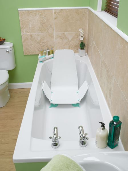 Splash Bath Lift :: Sports Supports | Mobility | Healthcare Products
