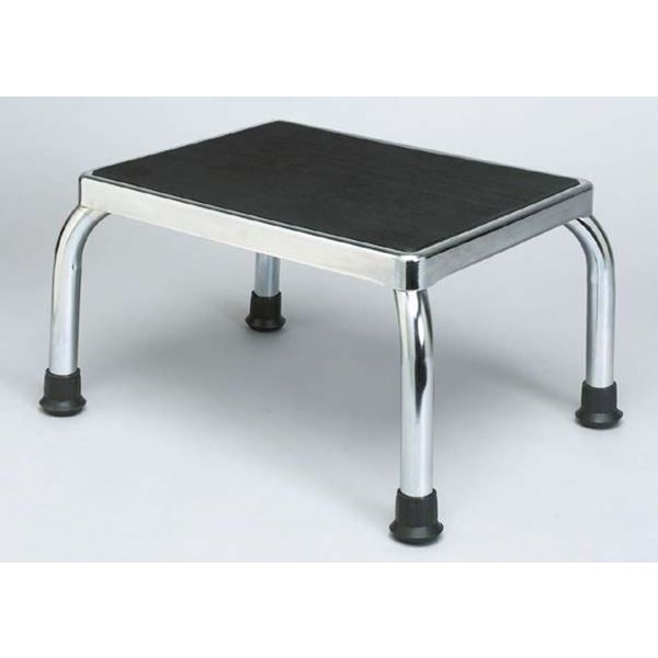 Step Safe Safety Step reach high places with safety wide base platform 36cm high