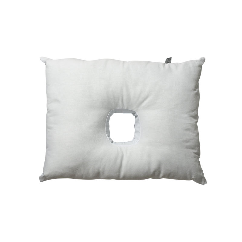 Pillow with a Hole for Ear Pain, CNH, Surgery and More