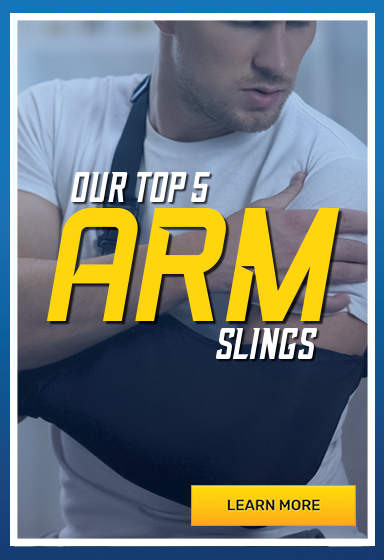 Best arm slings