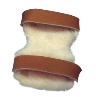 Elbow Pressure Relief Fleece Protectors