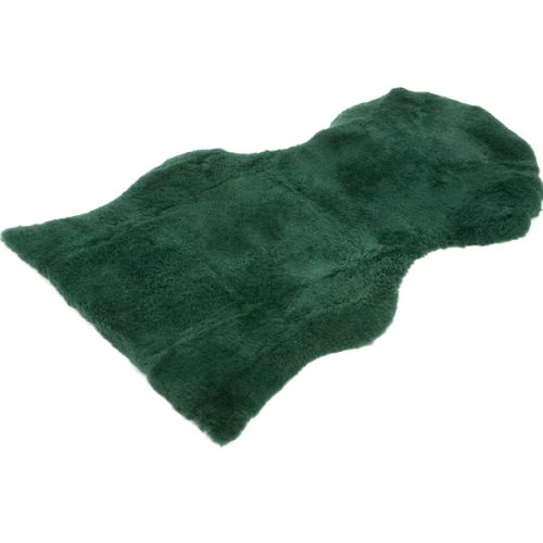 Pressure Relief Natural Medical Full Sheepskin Fleece