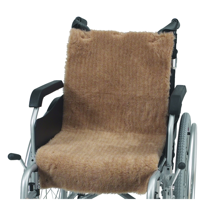 Wheelchair Pressure Relief Fleece