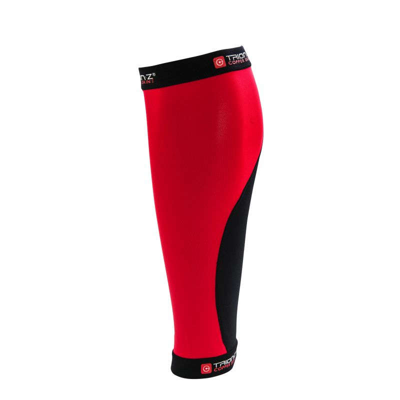 9f337d6fd4 Trion:Z Copper Skin:Z Calf Sleeves :: Sports Supports   Mobility ...