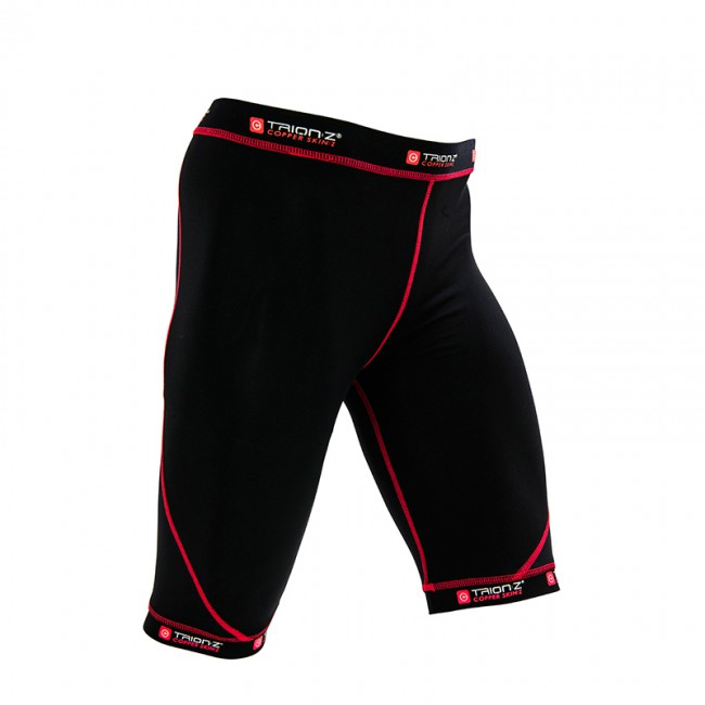 8a7faf74c9 Trion:Z Copper Skin:Z Body Fit Compression Shorts :: Sports Supports ...