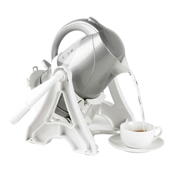 Universal Kettle Tipper