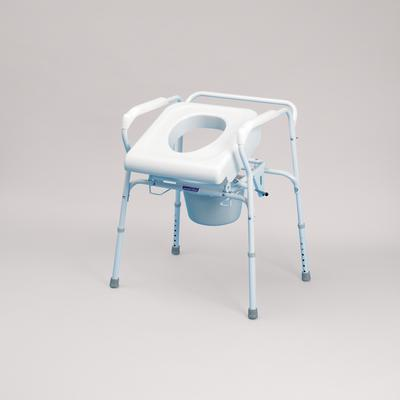 Terrific Uplift Commode Assist With Frame Caraccident5 Cool Chair Designs And Ideas Caraccident5Info