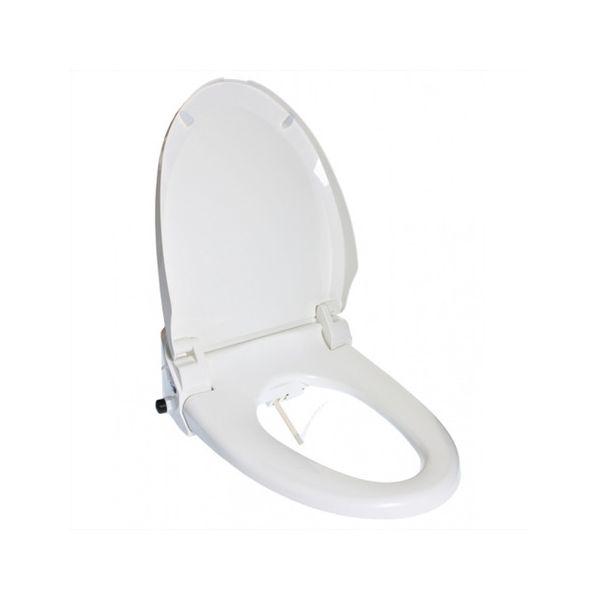 Swell Uspa Ub 7035U Round Style Bidet Toilet Seat With Remote Control Inzonedesignstudio Interior Chair Design Inzonedesignstudiocom