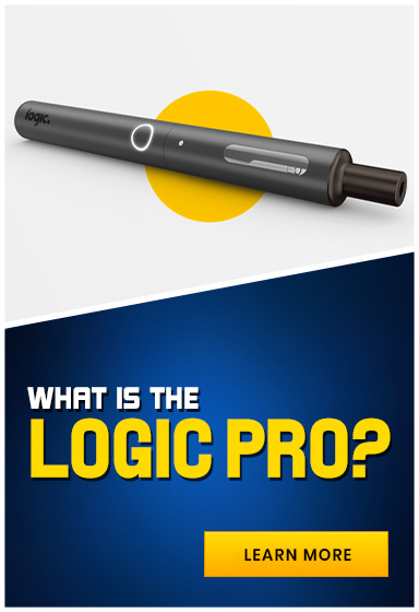 Read the Full Breakdown of the Logic Pro Vape Pen