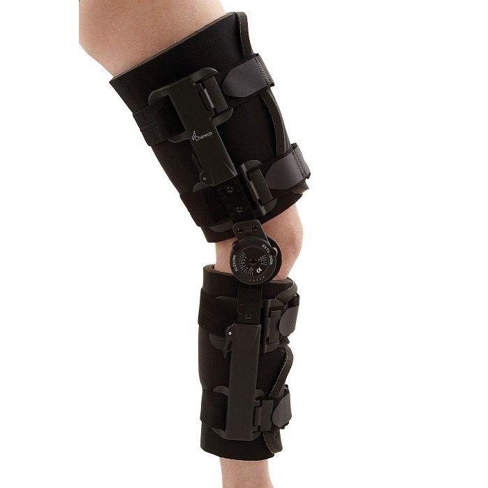 c0b554466f X-ROM2 Full Wrap Knee Brace :: Sports Supports | Mobility ...