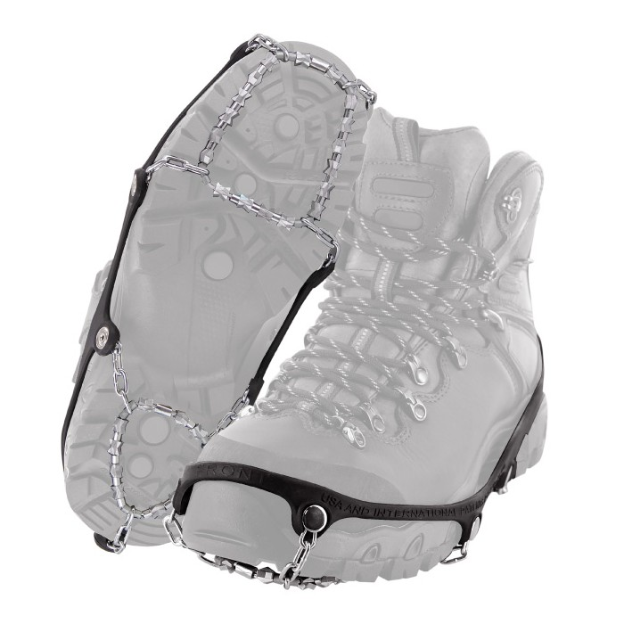 Yaktrax Diamond Grip Ice Grips for Shoes