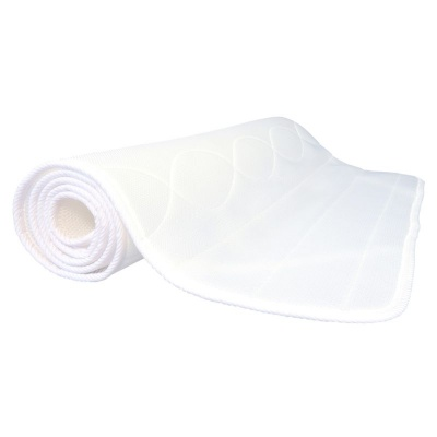 Layer of Air Cooling Mattress Topper