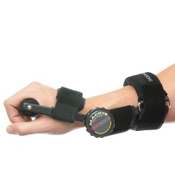 Mackie Contracture Wrist Brace Sports Supports