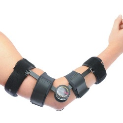 Mackie Contracture Elbow Brace Health And Care